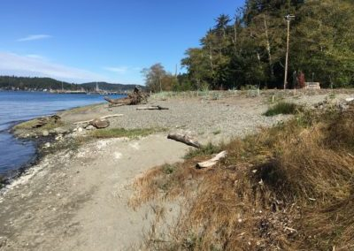 Technical Services for Shoreline Landowners